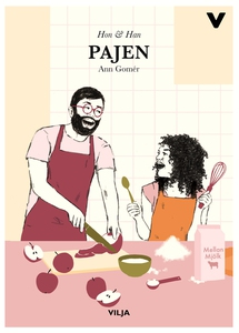 Pajen (e-bok) av Ann Gomér