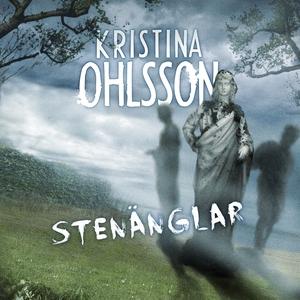 Stenänglar (ljudbok) av Kristina Ohlsson