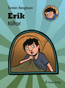 Erik tältar (e-bok) av Torsten Bengtsson