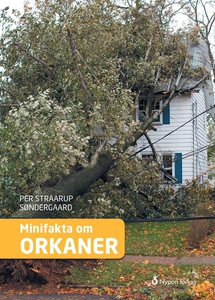 Minifakta om orkaner (e-bok) av Per Straarup Sø