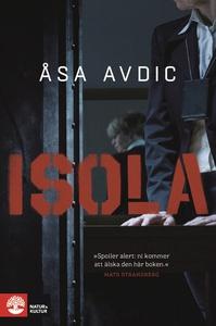 Isola (e-bok) av Åsa Avdic