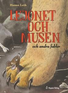 Lejonet och musen (e-bok) av Hanne Leth