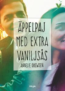 Äppelpaj med extra vaniljsås (e-bok) av Annelie