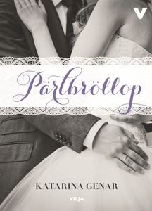 Pärlbröllop (e-bok) av Katarina Genar