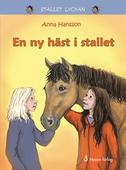 En ny häst i stallet