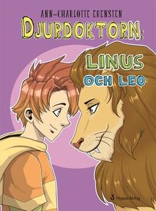 Djurdoktorn: Linus och Leo (e-bok) av Ann-Charl