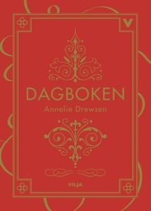 Dagboken (e-bok) av Annelie Drewsen