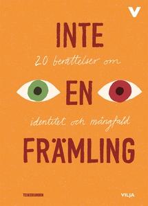 Inte en främling (lättläst) (e-bok) av Teskedso