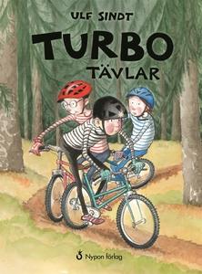 Turbo tävlar (e-bok) av Ulf Sindt