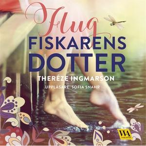 Flugfiskarens dotter (ljudbok) av Theréze Ingma