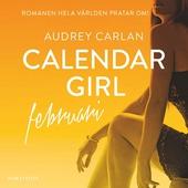 Calendar Girl : Februari