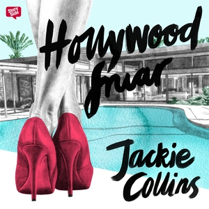 Hollywoodfruar (ljudbok) av Jackie Collins