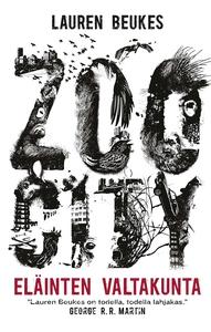 Zoo City. Eläinten valtakunta (e-bok) av Lauren