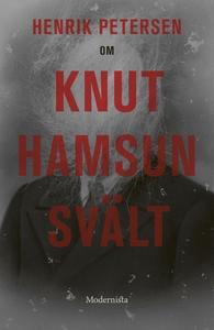 Om Svält av Knut Hamsun (e-bok) av Henrik Peter