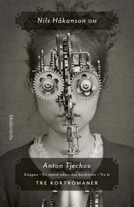 Om Tre kortromaner av Anton Tjechov (e-bok) av