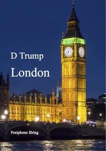 London (e-bok) av D Trump