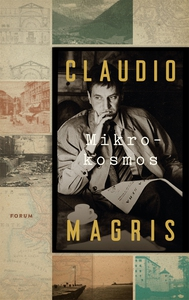Mikrokosmos (e-bok) av Claudio Magris