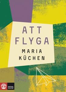Att flyga (e-bok) av Maria Küchen