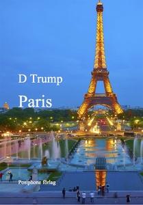 Paris (e-bok) av D Trump
