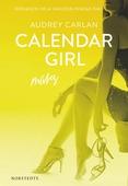 Calendar Girl : Mars