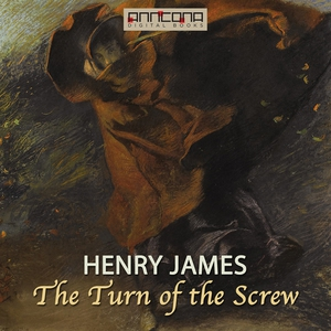 The Turn of the Screw (ljudbok) av Henry James