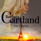 Vår i Paris