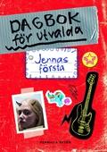 Dagbok för utvalda 1 - Jennas första