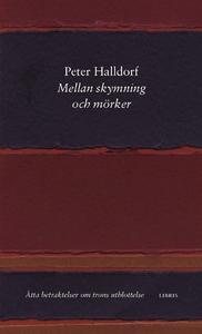 Mellan skymning och mörker (e-bok) av Peter Hal