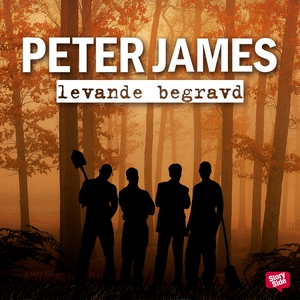 Levande begravd (ljudbok) av Peter James, Reine