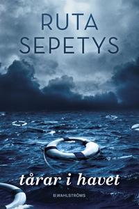 Tårar i havet (e-bok) av Ruta Sepetys