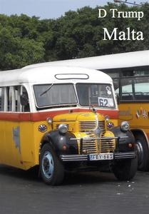 Malta (e-bok) av D Trump