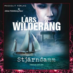 Stjärndamm (ljudbok) av Lars Wilderäng
