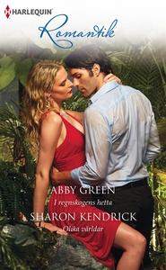 I regnskogens hetta/Olika världar (e-bok) av Ab