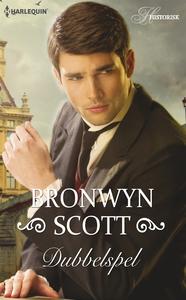 Dubbelspel (e-bok) av Bronwyn Scott