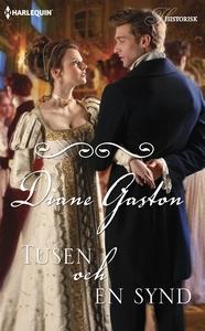 Tusen och en synd (e-bok) av Diane Gaston