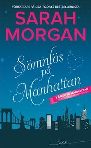 Sömnlös på Manhattan (e-bok) av Sarah Morgan
