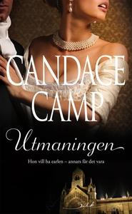 Utmaningen (e-bok) av Candace Camp