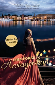 Arvtagerskan (e-bok) av Lina Forss