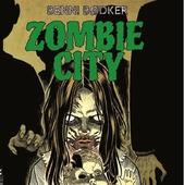 Zombie city, De levandes land