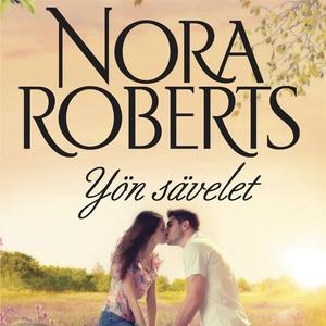 Yön sävelet (ljudbok) av Nora Roberts