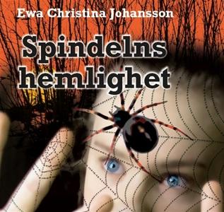 Hemlighetsserien 8: Spindelns hemlighet (ljudbo