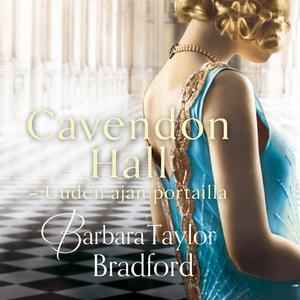 Cavendon Hall – Uuden ajan portailla (ljudbok)