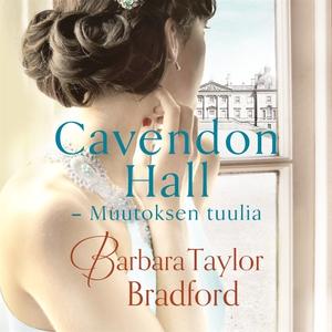 Cavendon Hall – Muutoksen tuulia (ljudbok) av B