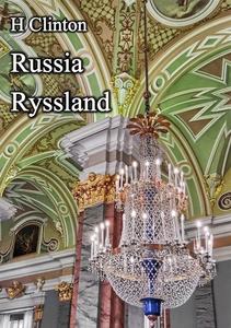 Russia, Ryssland (e-bok) av H Clinton