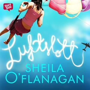 Luftslott (ljudbok) av Sheila O'Flanagan