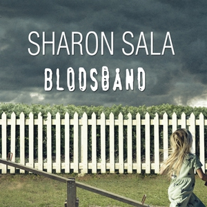 Blodsbånd (ljudbok) av Sharon Sala