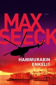 Hammurabin enkelit (e-bok) av Max Seeck