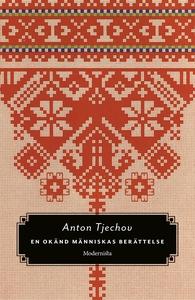 En okänd människas berättelse (e-bok) av Anton