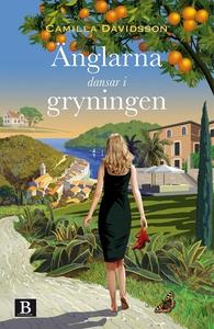Änglarna dansar i gryningen (e-bok) av Camilla