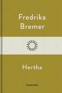 Hertha (e-bok) av Fredrika Bremer